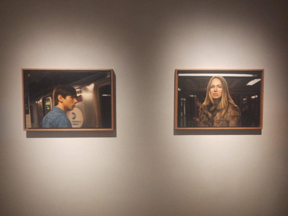 Galerie Ernst Hilger Yigal Ozeri 6