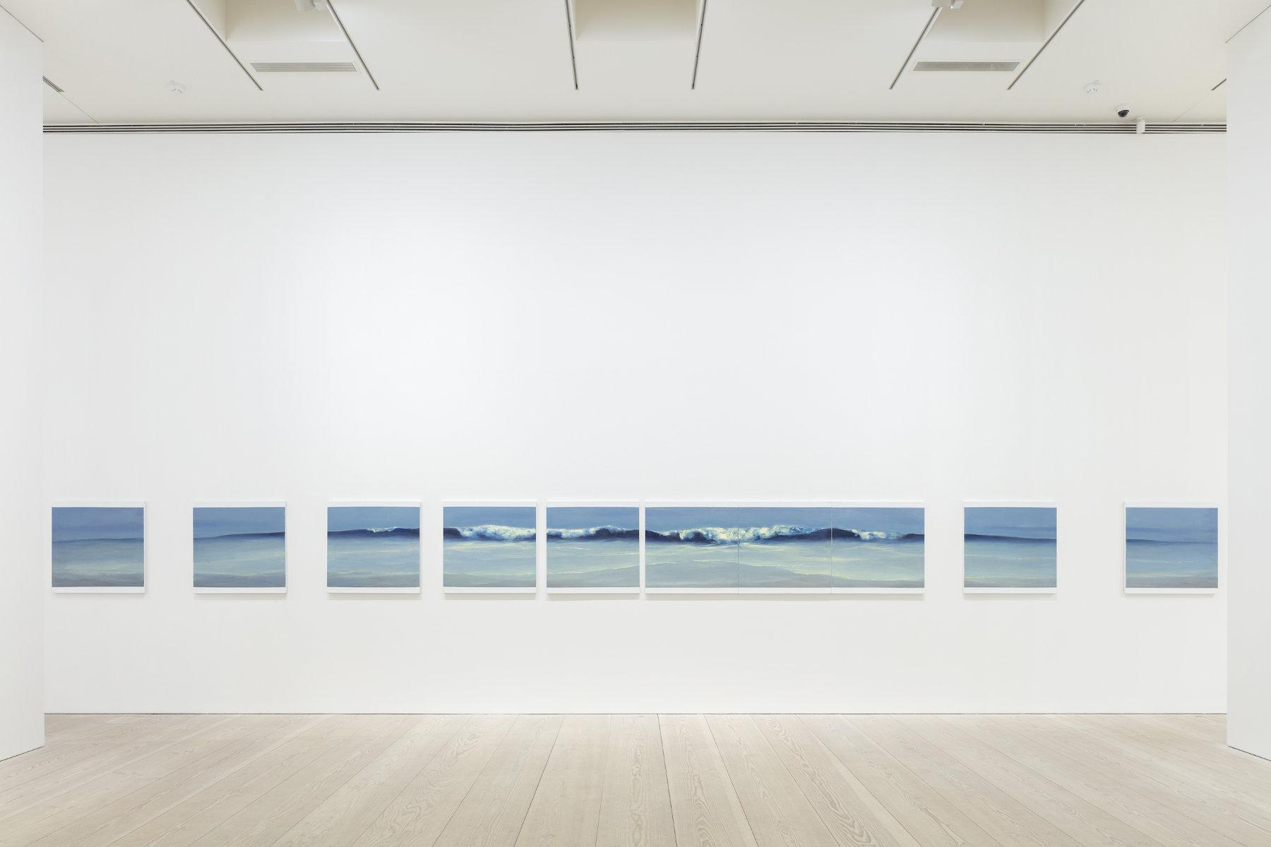 Galerie Forsblom Peter Frie 1