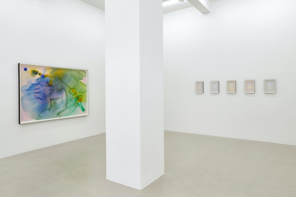 i8 Gallery Olafur Eliasson 3