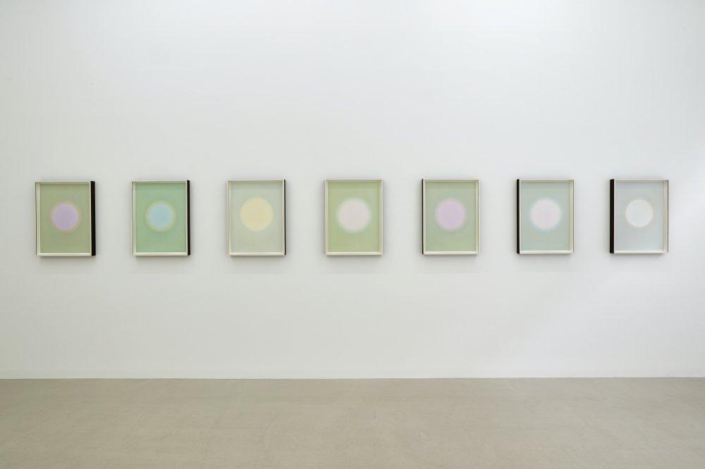 i8 Gallery Olafur Eliasson 5