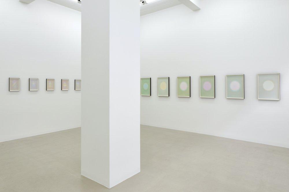 i8 Gallery Olafur Eliasson 7