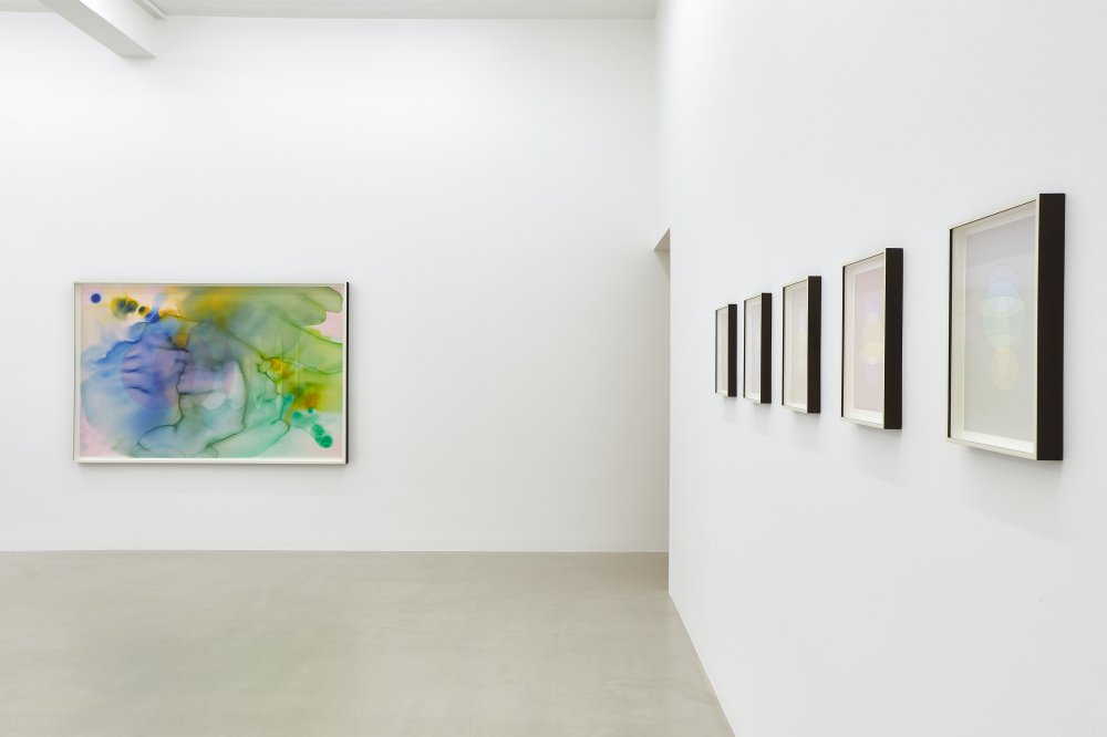 i8 Gallery Olafur Eliasson 9