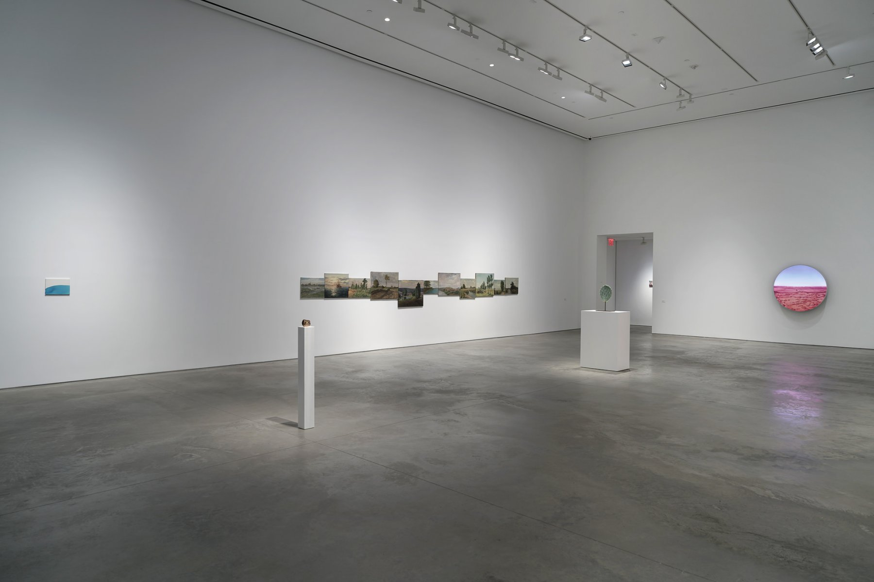 303 Gallery Alien Landscape 1