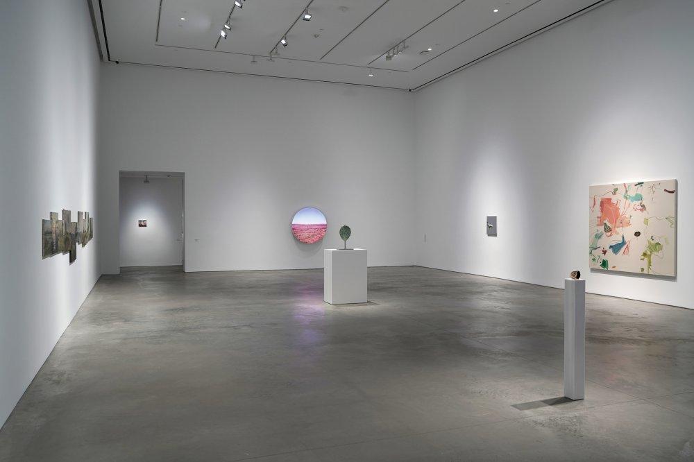 303 Gallery Alien Landscape 2
