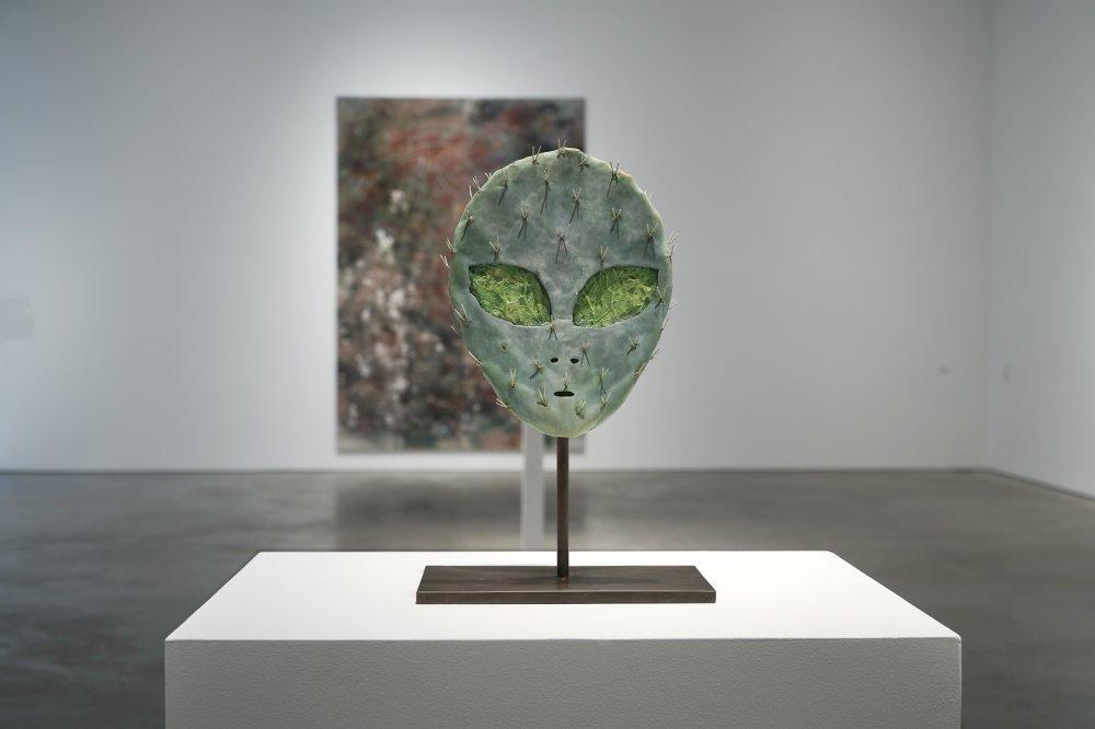 303 Gallery Alien Landscape 5