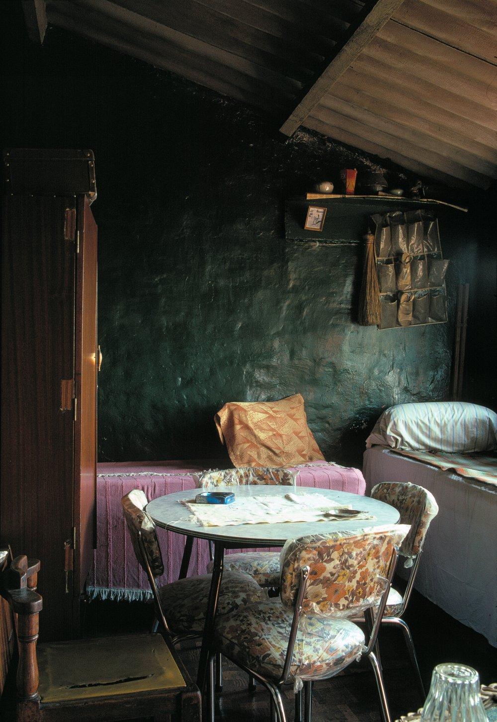 Bedroom, Soweto