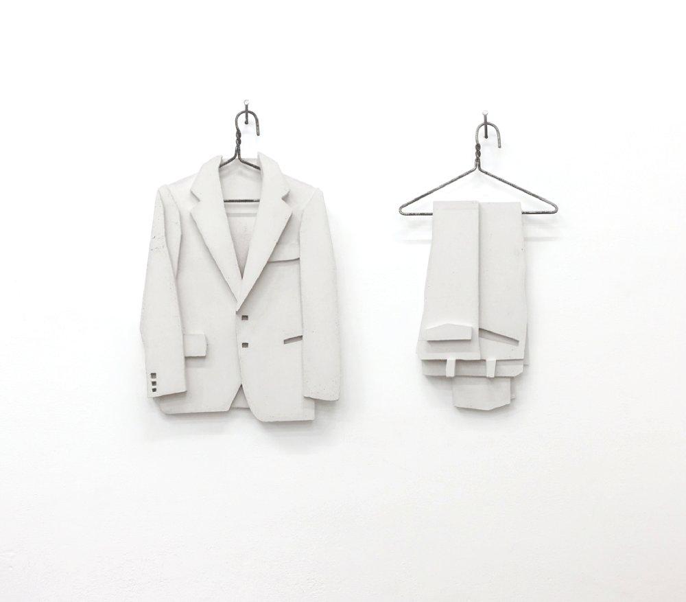 The suit makes the man (I.M.L)