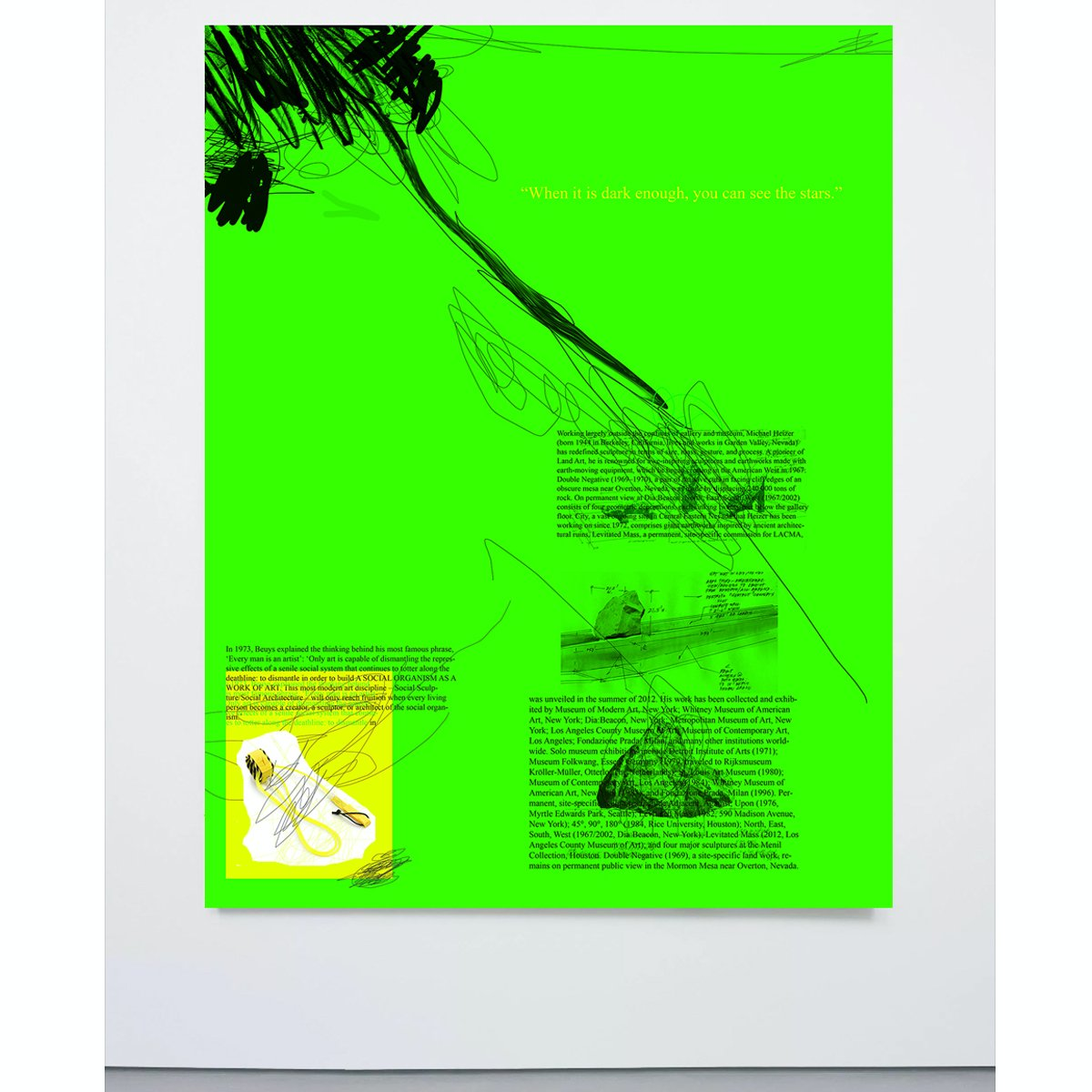 Green Yellow Organic 001