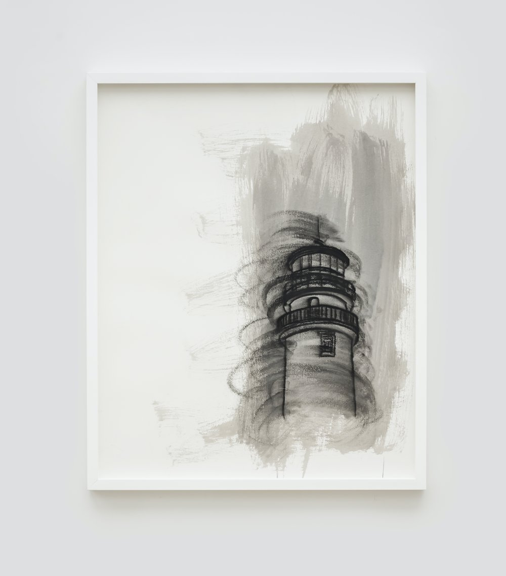 Untitled (Lighthouse No. 4)