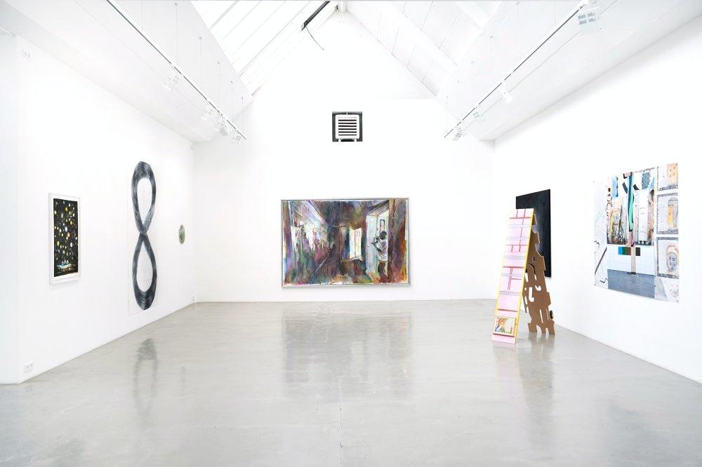 Galerie Barbara Thumm Summer Breeze 3