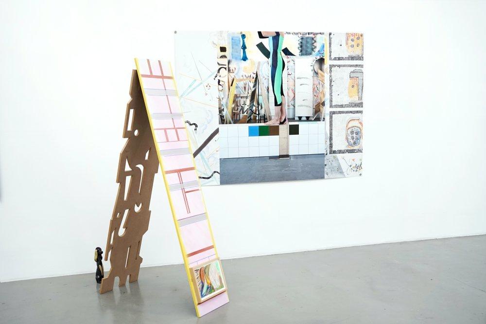 Galerie Barbara Thumm Summer Breeze 5