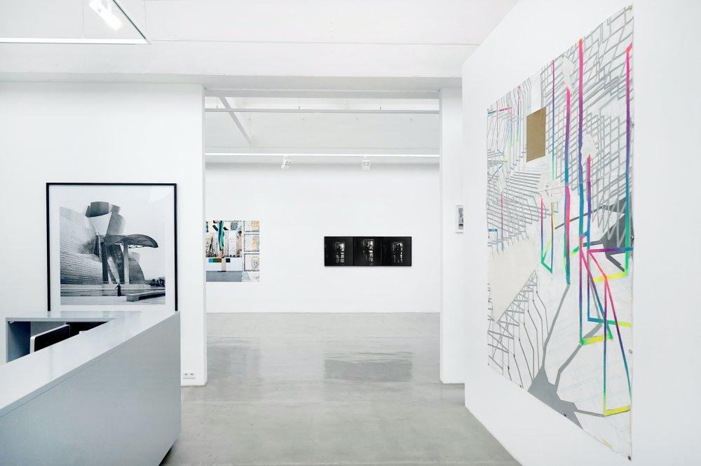 Galerie Barbara Thumm Summer Breeze 8