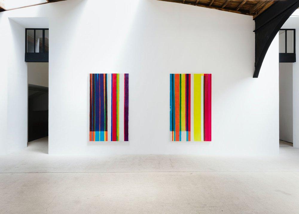 Galerie Frank Elbaz Leo Chesneau - Madeleine Roger-Lacan 2