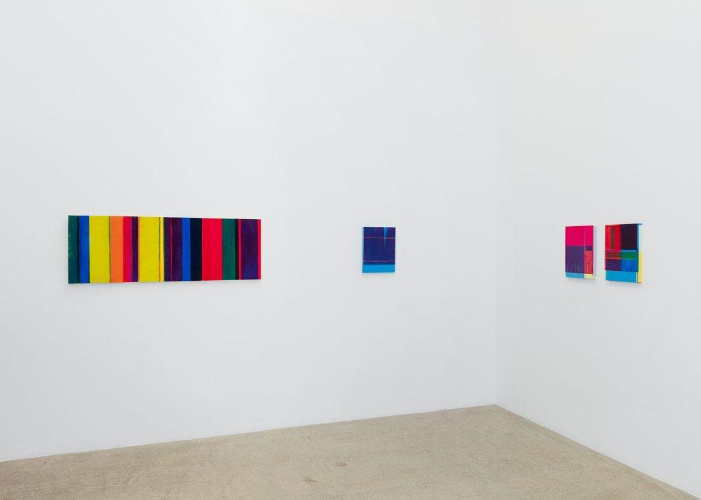 Galerie Frank Elbaz Leo Chesneau - Madeleine Roger-Lacan 5