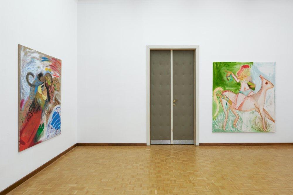 Galerie Meyer Kainer Kamilla Bischof 3