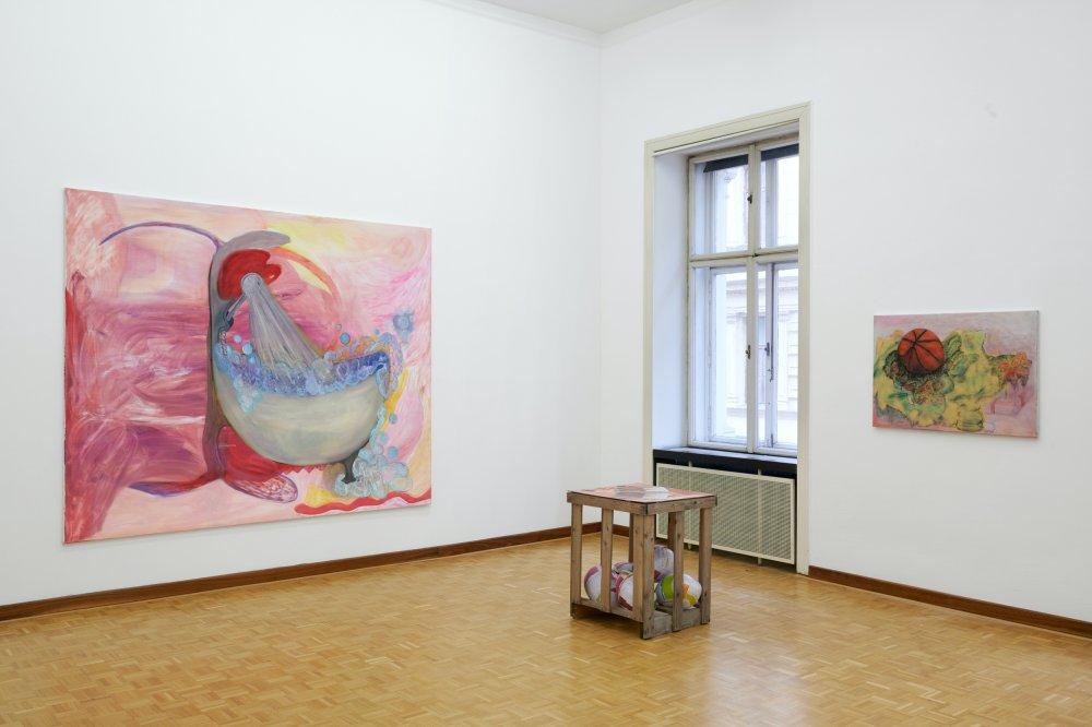 Galerie Meyer Kainer Kamilla Bischof 4