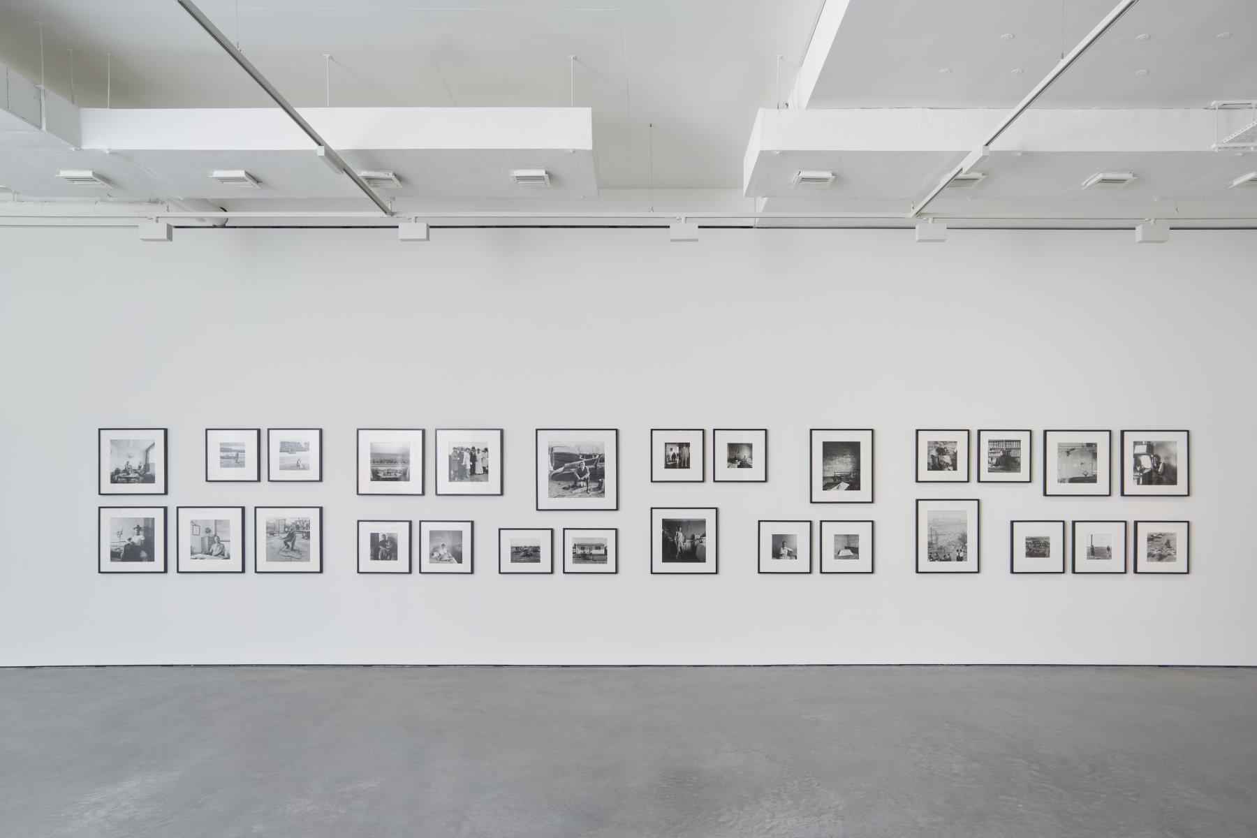 Goodman Gallery David Goldblatt 1