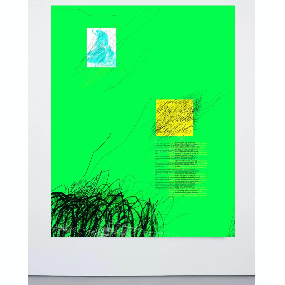 Green yellow 006