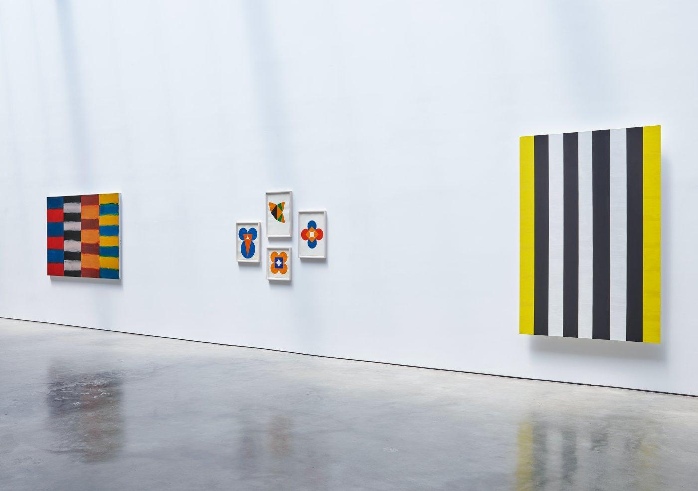 Lisson Gallery New York Spectrum 3