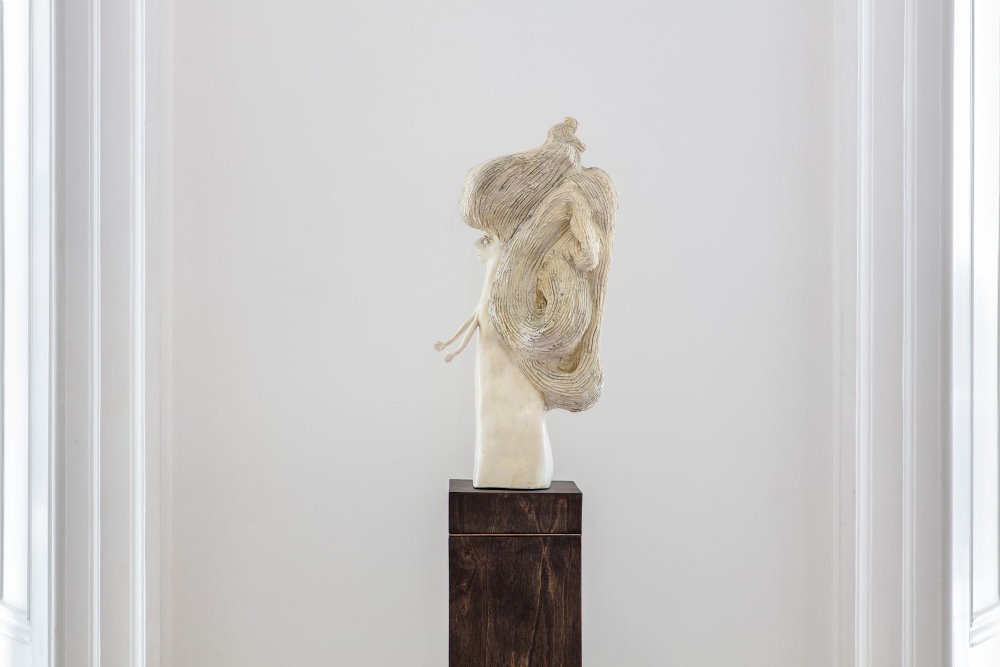 Michael Werner London About the Human Figure 3