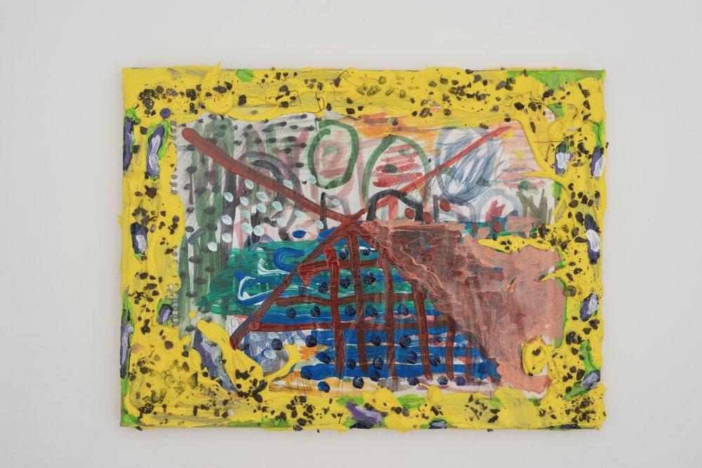 M.Painting / a la Izquerda