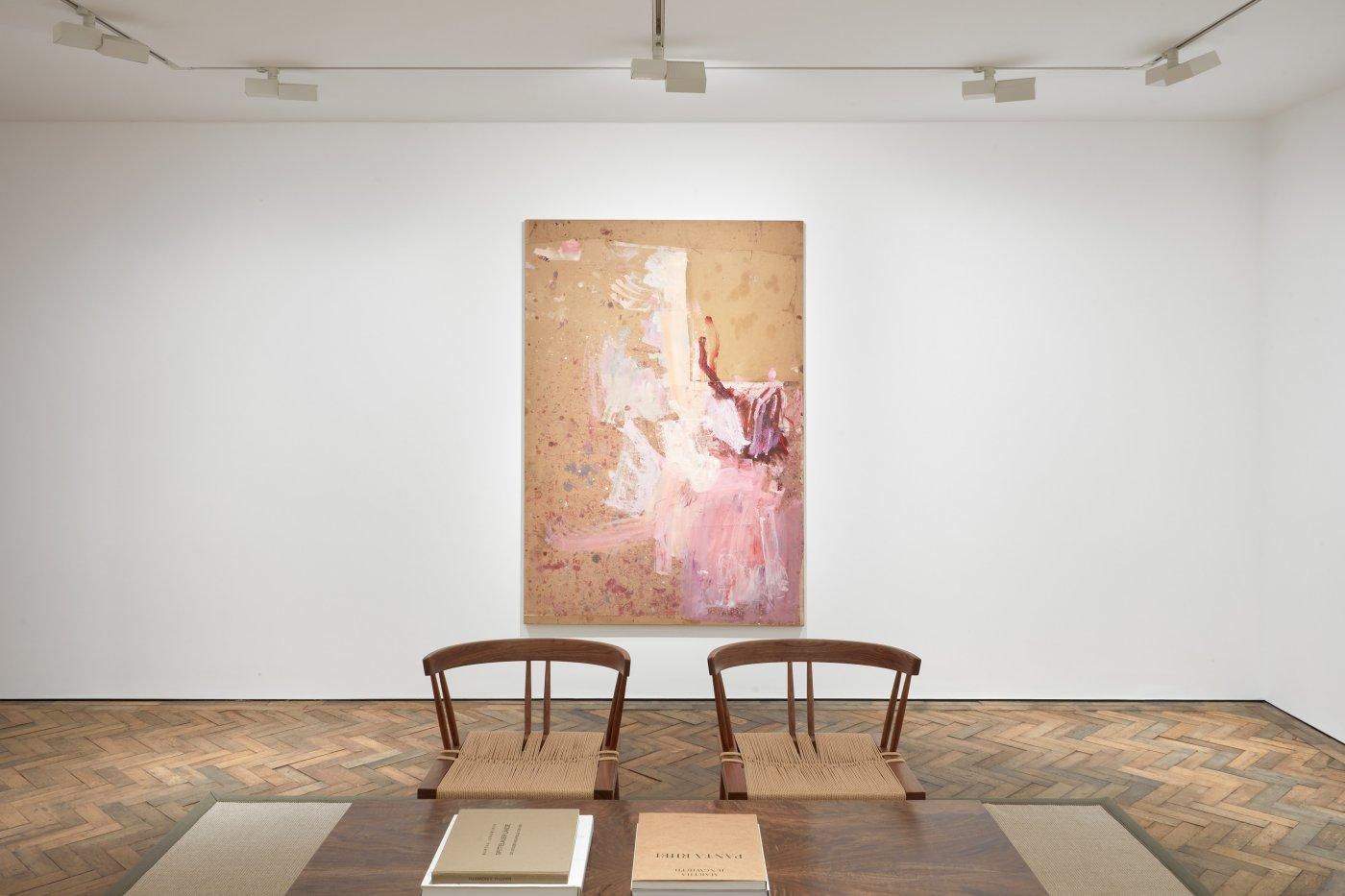Modern Art Bury St Martha Jungwirth 6