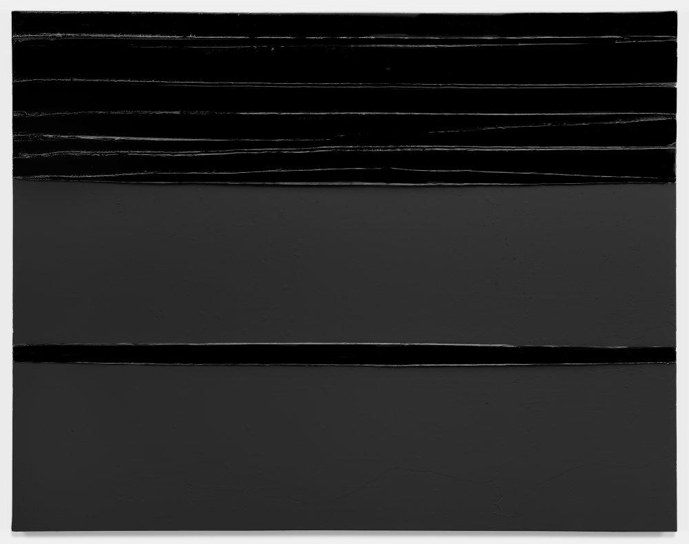 Peinture 130 x 165 cm, 1 septembre 2019