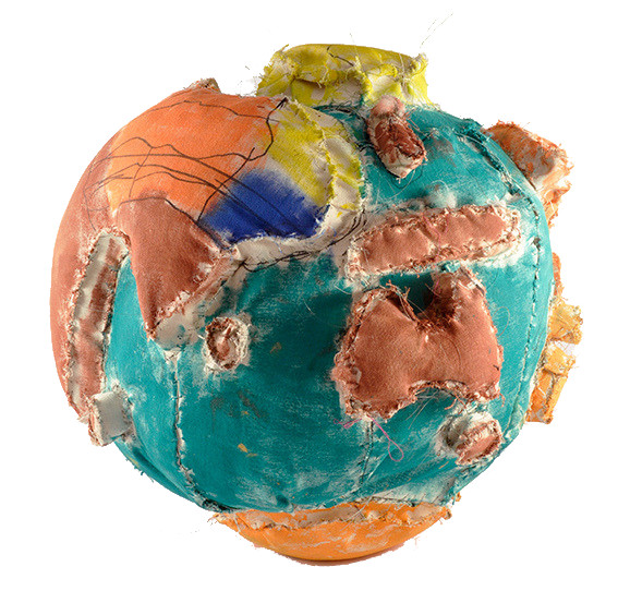 Untitled (The World)