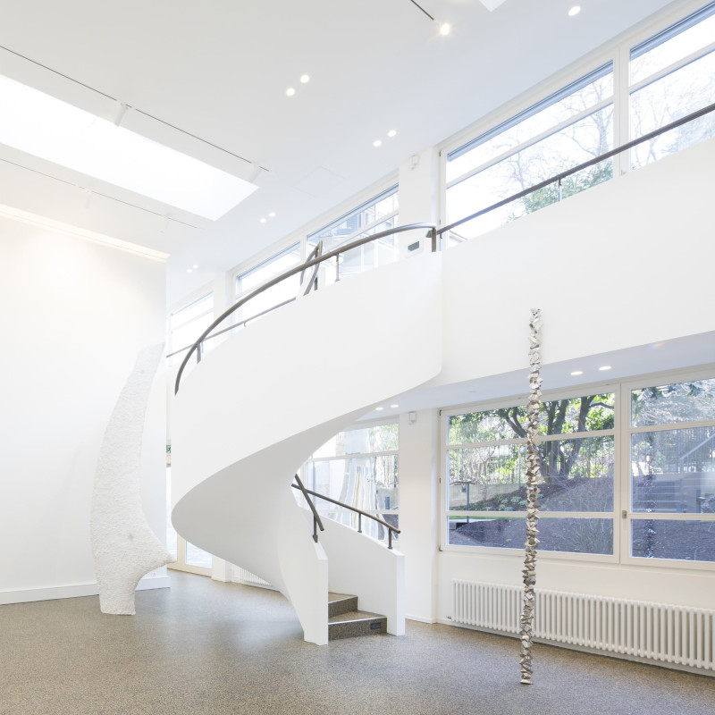Wilde, Basel  - GalleriesNow.net