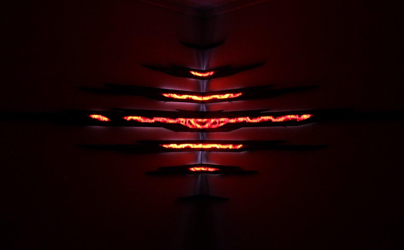 Angled thermal II