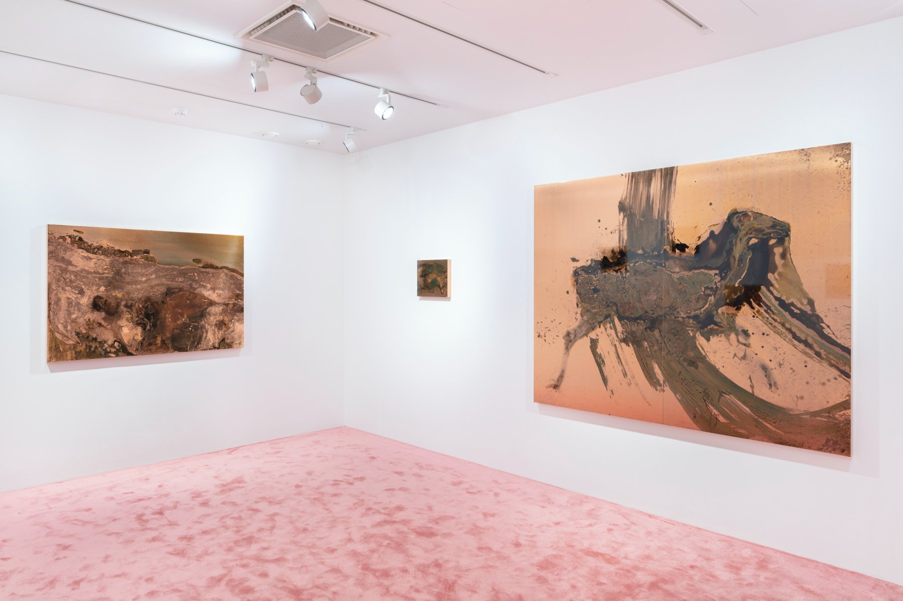 Galerie Forsblom Toni Toivonen 1