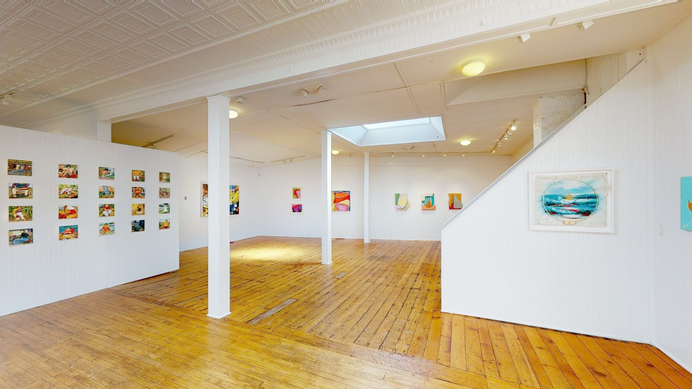 Hollis Taggart Southport Pop Up Look Again 6