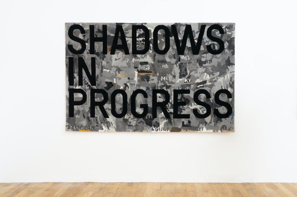 untitled 2020 (shadows in progress) (map, 1962-63)