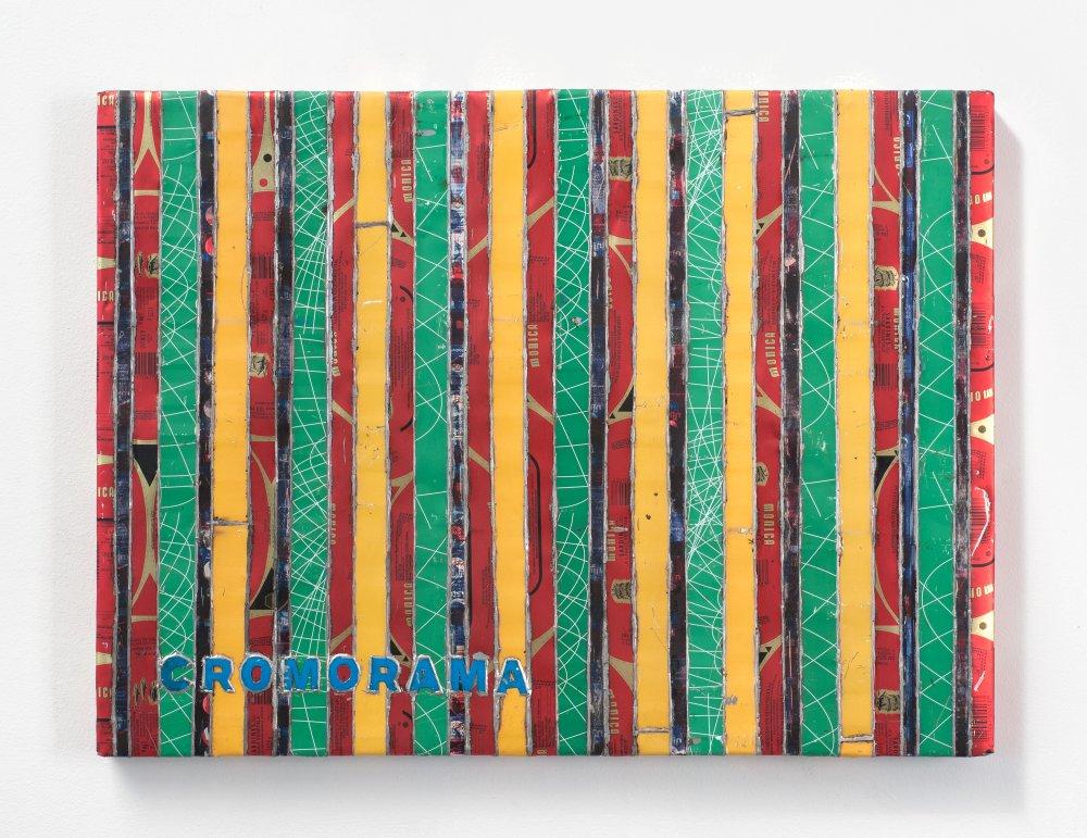 Cocorico painting, Cromorama