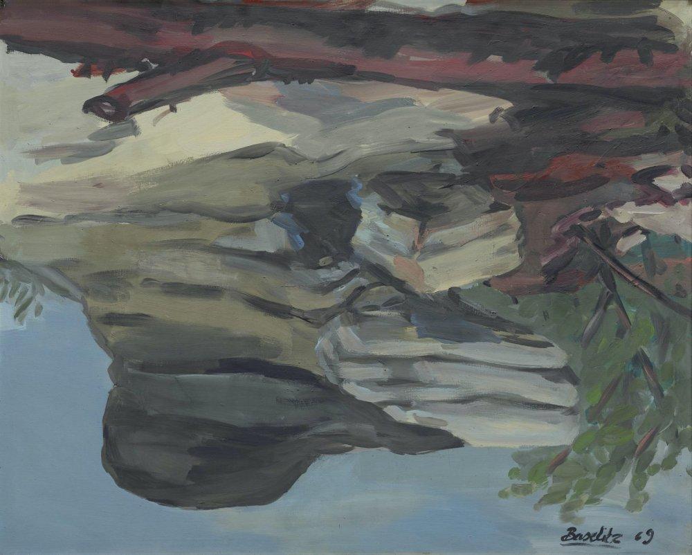 Hochsteinklippen (Hochstein Cliffs) Cliffs)