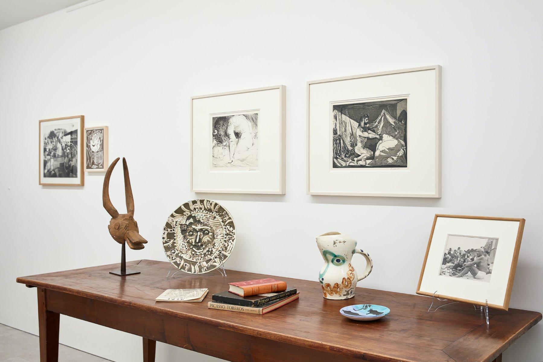 Bastian Atelier Picasso 1