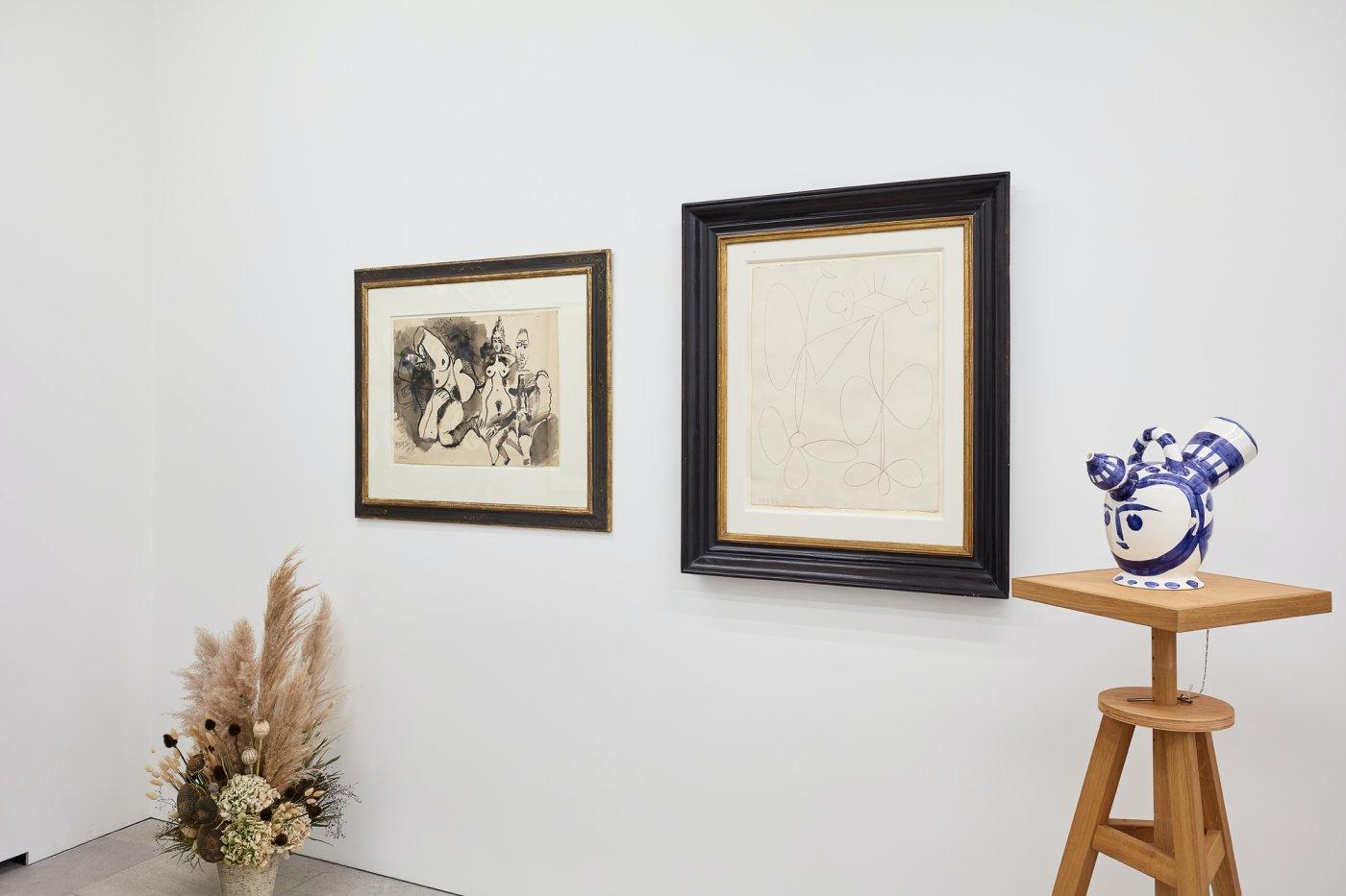 Bastian Atelier Picasso 10