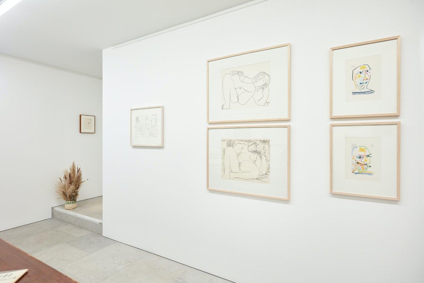 Bastian Atelier Picasso 2