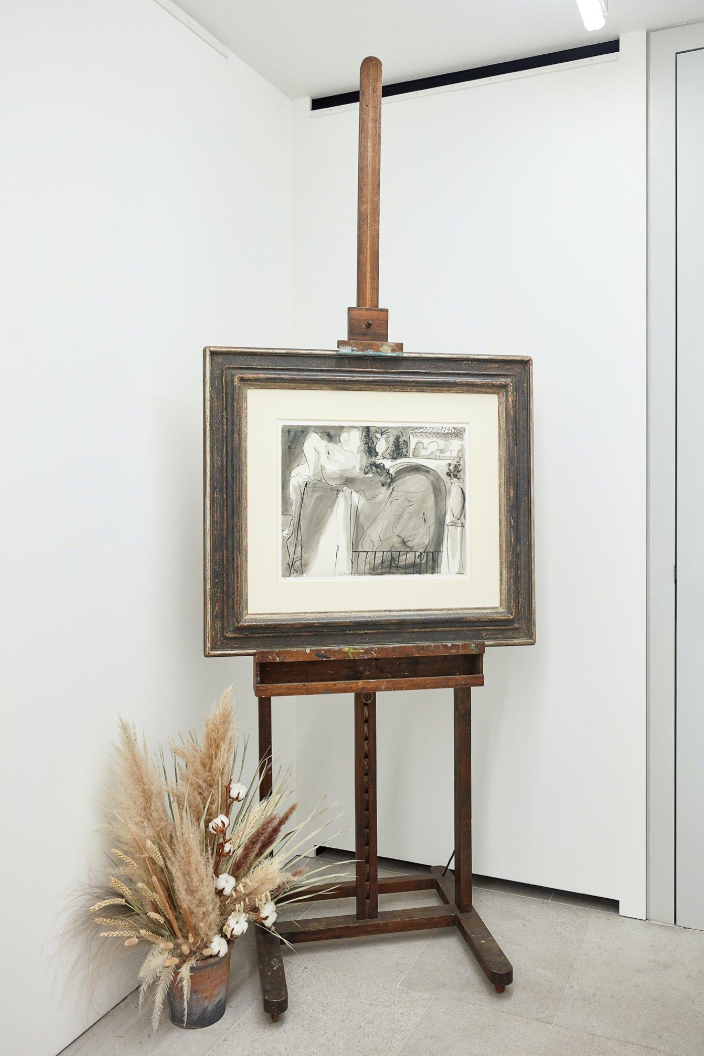 Bastian Atelier Picasso 3