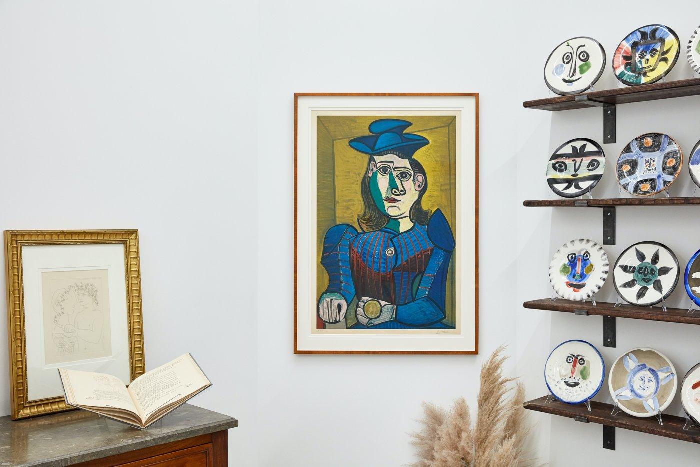 Bastian Atelier Picasso 6