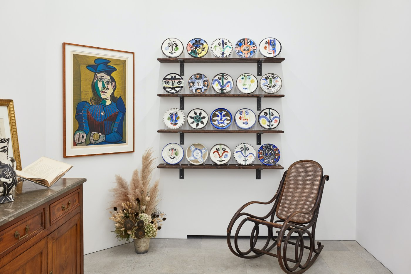 Bastian Atelier Picasso 9