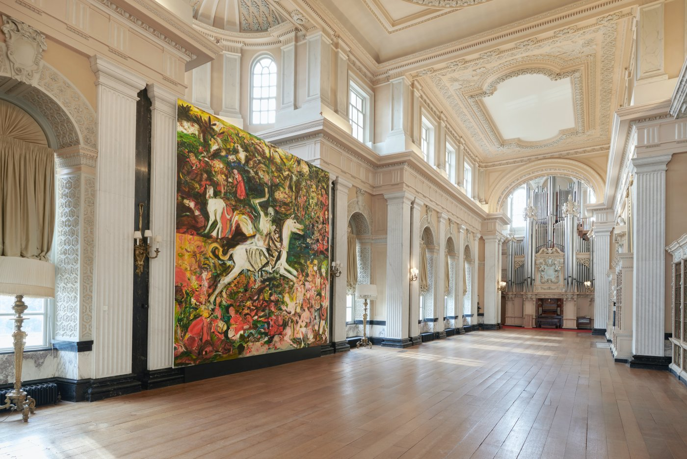 Blenheim Cecily Brown 5