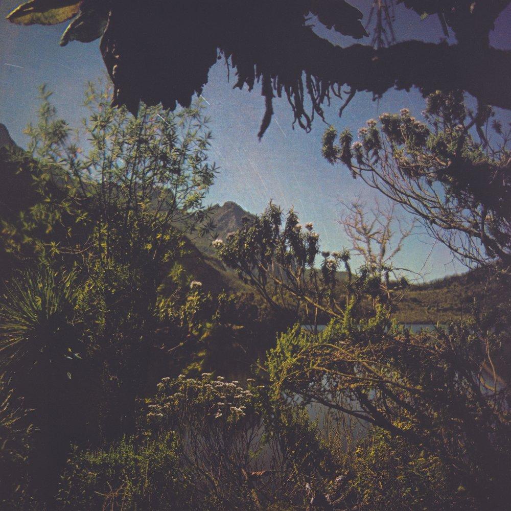 Fullmoon@Kitandara: Mountains of the Moon