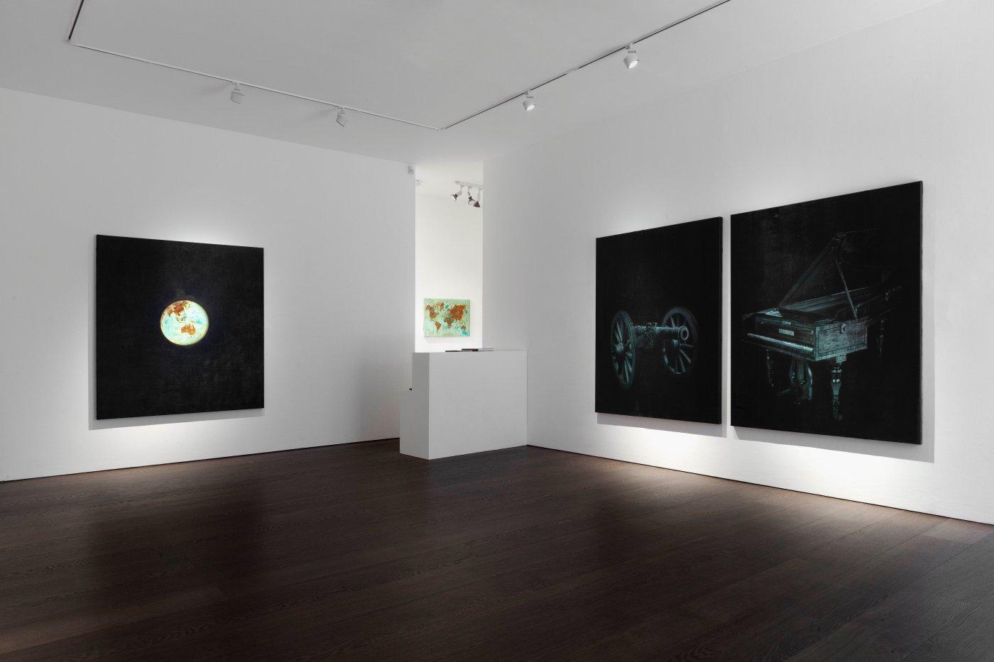 Flowers Gallery John Keane 5