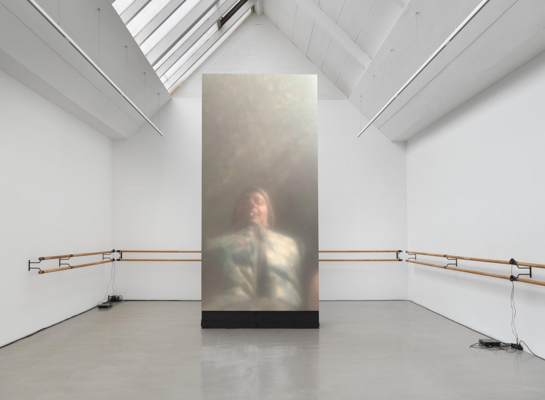 Galerie Barbara Thumm Anna K E 2