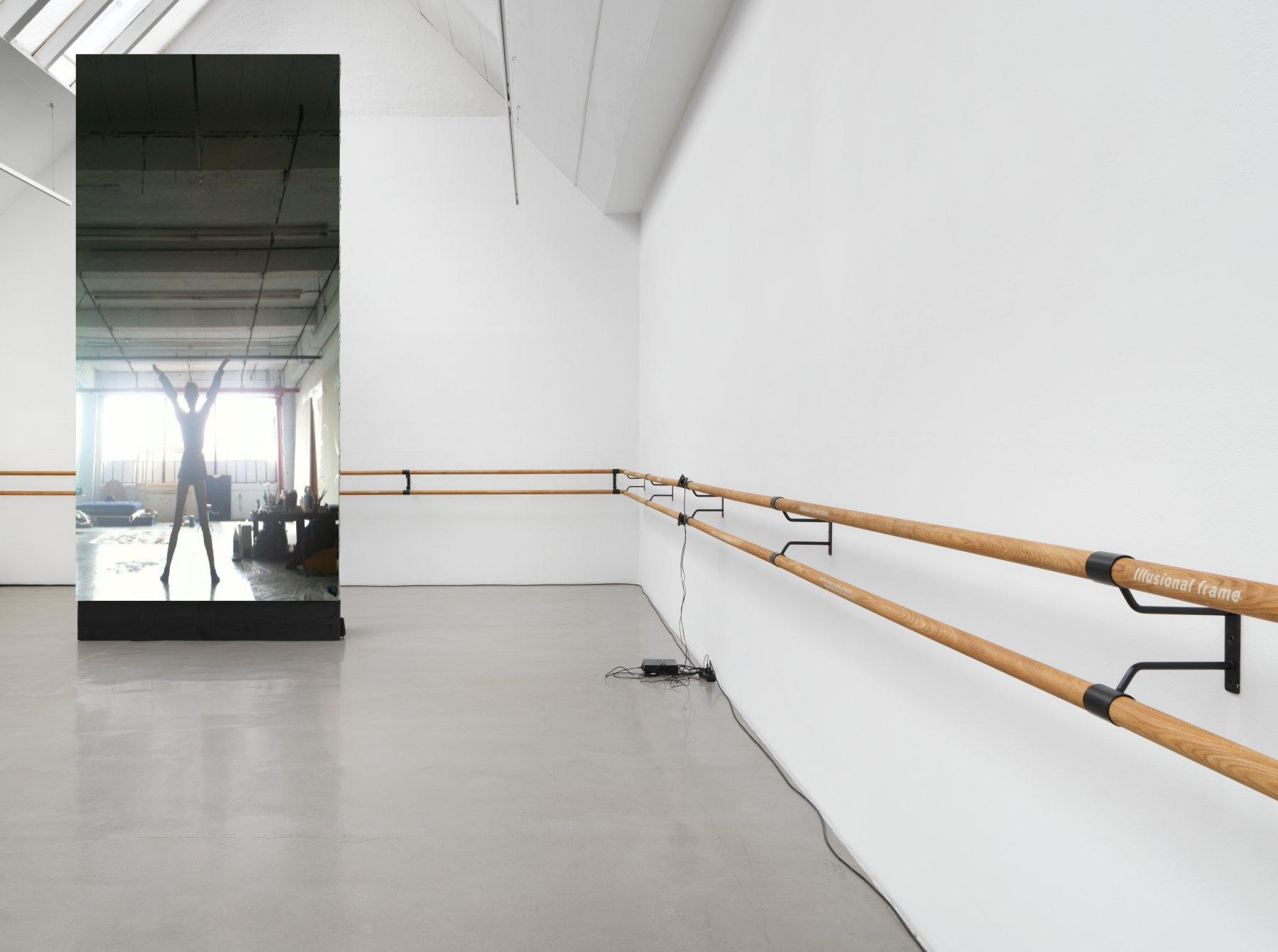 Galerie Barbara Thumm Anna K E 3