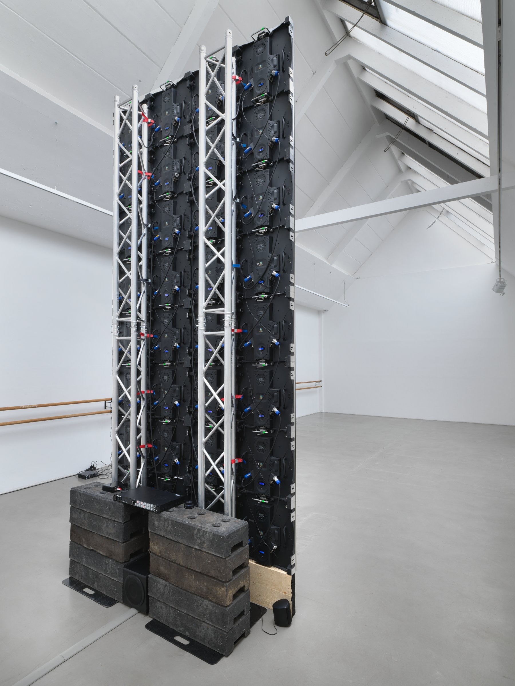 Galerie Barbara Thumm Anna K E 5