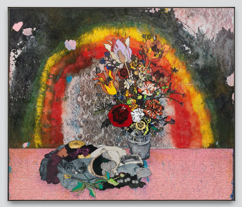Bouquet and Picnic (Bull Run) [B63]
