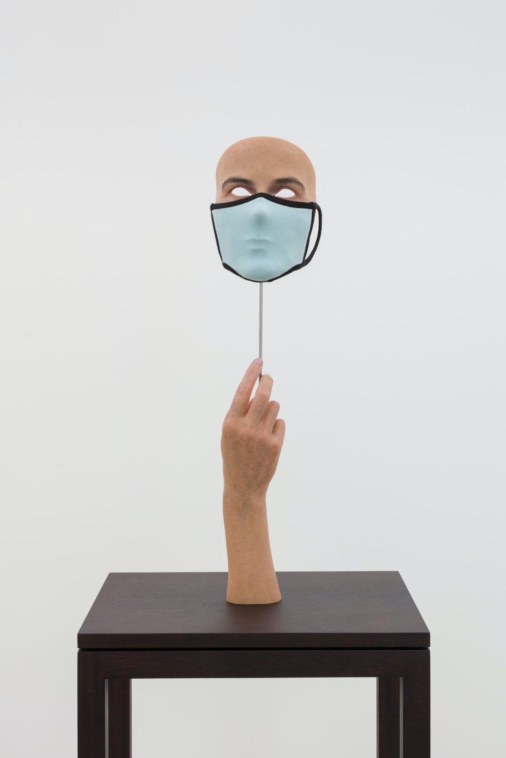 Mask Masked