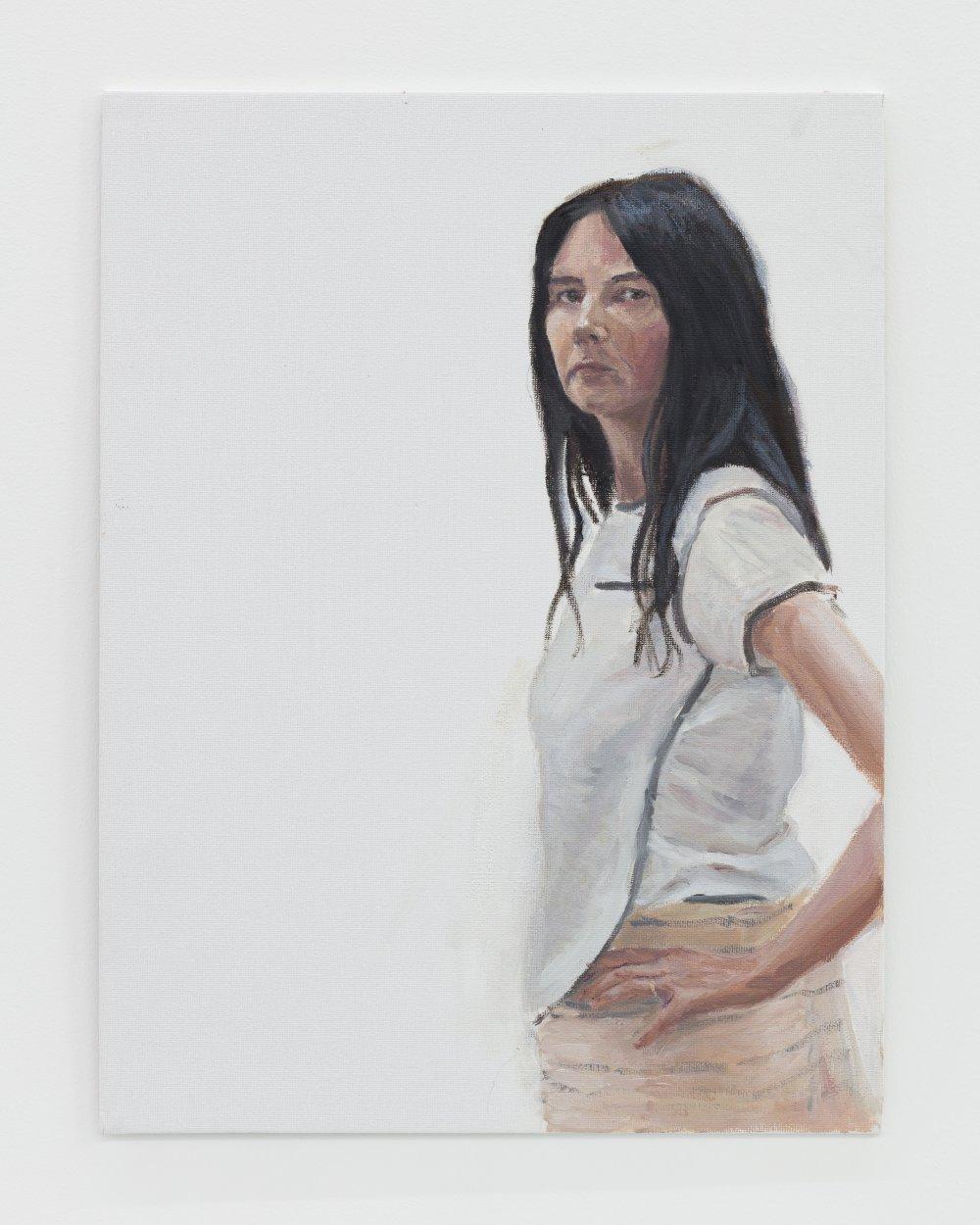 Untitled (lockdown portrait)